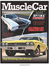 muscle car magazine