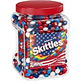 Skittles America Mix, 54 oz - 1 Tub