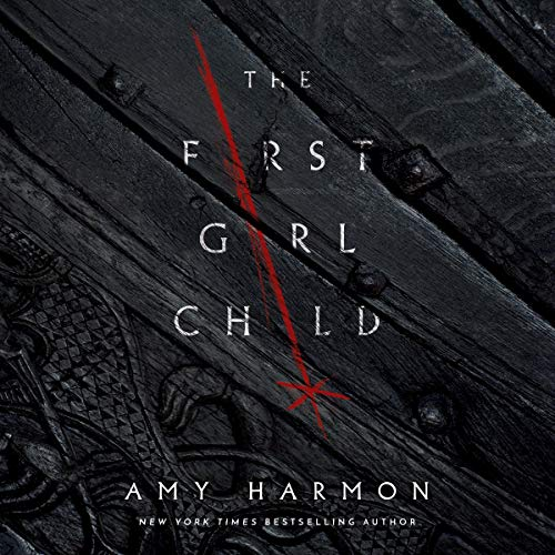 The First Girl Child audiobook cover art