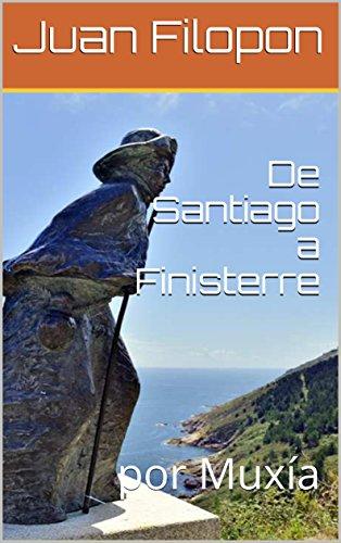 De Santiago a Finisterre: por Muxía