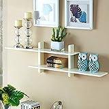 LLGBD Simple Shelf/Kreative Wandbehang Wandbehang Kabinett Hängeschrank Wandschrank Speicherschrank...