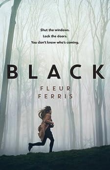 Black by [Fleur Ferris]