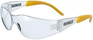 2xDeWalt Protector Clear Glasses DEWSGPC