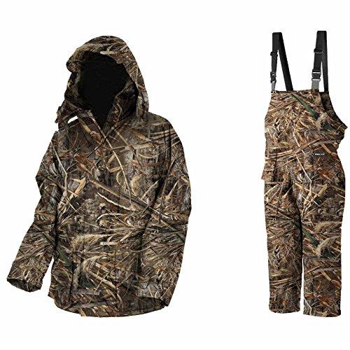 Prologic Max5 Comfort Thermo Suit 2-teilig Gr. XXL Thermoanzug Winteranzug
