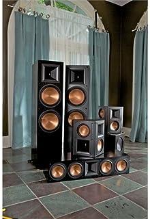 """Klipsch Speakers RF-7II Home Theater System, Two FREE 15"""" 1000 Watt 15"""" Subwoofers"""