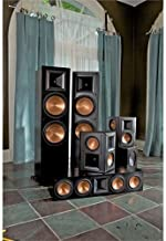 Klipsch Speakers RF-7II Home Theater System, Two FREE 15