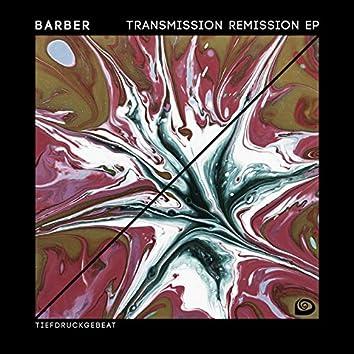 Transmission Remission EP