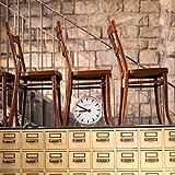 Mondaine Wanduhr Official Railways Clock - 6