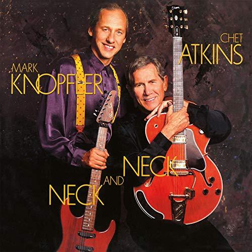 Neck and Neck [180 gm LP Coloured Vinyl] [Vinilo]