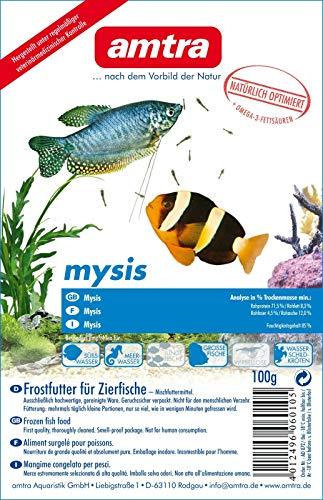 Amtra Mysis Blister 10x100g (1kg)