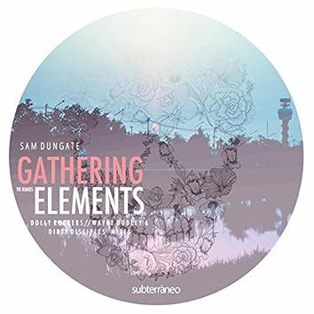 Gathering Elements: The Remixes