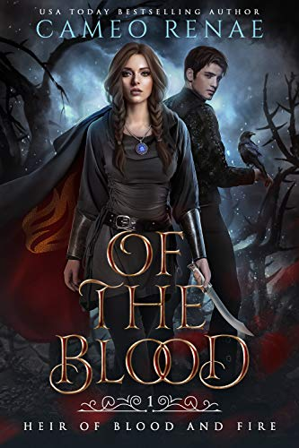 Of the Blood by Cameo Renae ebook deal