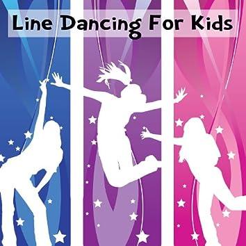 Line Dancing for Kids