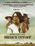 Meek'S Cutoff [Edizione: Stati Uniti]