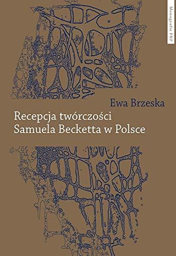 Recepcja twórczości Samuela Becketta w Polsce