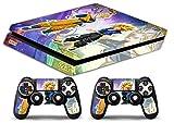 Funda para Ps4 Slim de edición limitada, de Games Monkey; funda de...