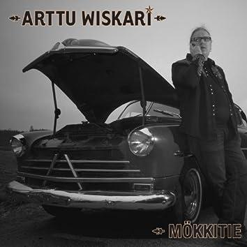 Mökkitie (Radio edit)