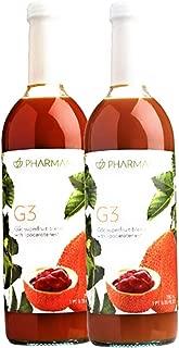 Best g3 drink nu skin Reviews