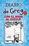 Con el agua al cuello / The Deep End (Diario de Greg / Diary of a Wimpy Kid)