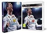FIFA 18 - Edición legacy + Steelbook (Edición Exclusiva Amazon)