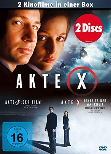Der Film/Jenseits der Wahrheit (2 DVDs)