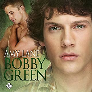 Bobby Green  audiobook cover art