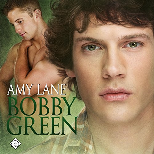 Bobby Green cover art