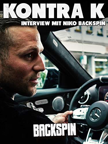Kontra K - Interview mit Niko Backspin