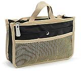 Hoxis Purse Organizer Insert Handbag Organzier Bag...