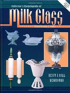 Best milk glass collectors Reviews