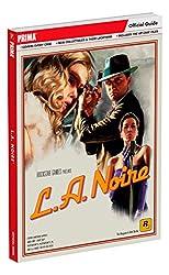 L.A. Noire - Prima Official Guide de Prima Games