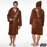 Groovy Oficial Albornoz Chewbacca Chewbecca Star Wars VII 7 Cinema...
