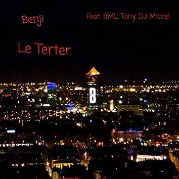 Terter (feat. Bml69, Dj Michel, Tony69)