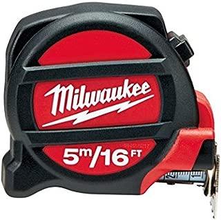 Milwaukee 48-22-5217 16'/5M Tape Measure