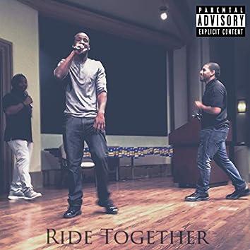 Ride Together (feat. J'ange & Joe Ferg)