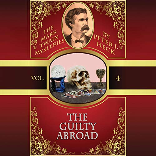 The Guilty Abroad Titelbild