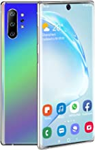 """Unlocked Smartphone, 6.8"""" Ultra HD Incell Curved Screen Phone, 2+16G MTK6580P Four Core Mobile Phone, Dual SIM Cell Phone ..."""