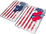Trademark Innovations 3' Corn Hole & Bean Bag Toss Set - Lightweight &...