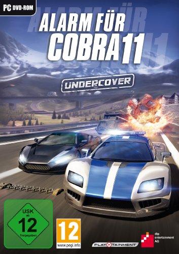 Alarm für Cobra 11: Undercover [Importación alemana]