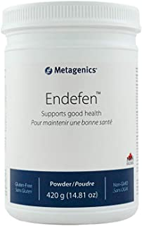 Sponsored Ad - Metagenics Endefen® – Multi-Dimensional GI Support & Protection* – 56 servings