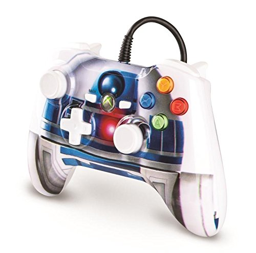 Disney Star Wars Wired Controller for XBOX360