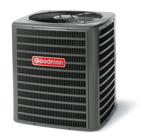 Goodman 4 Ton 18 SEER Air Conditioner DSXC180481