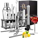 Zoom IMG-2 viesap shaker cocktail set 17