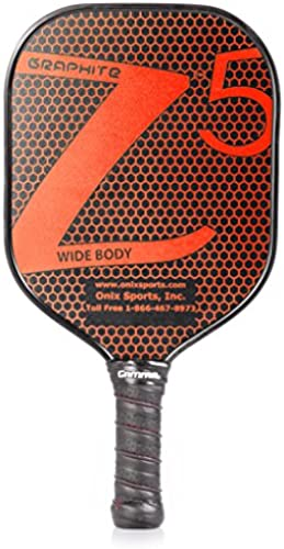 Escalade Sports Onix Graphit Z5 ckleball Paddel