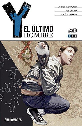 Y, el último hombre 1 - 3ª ed.