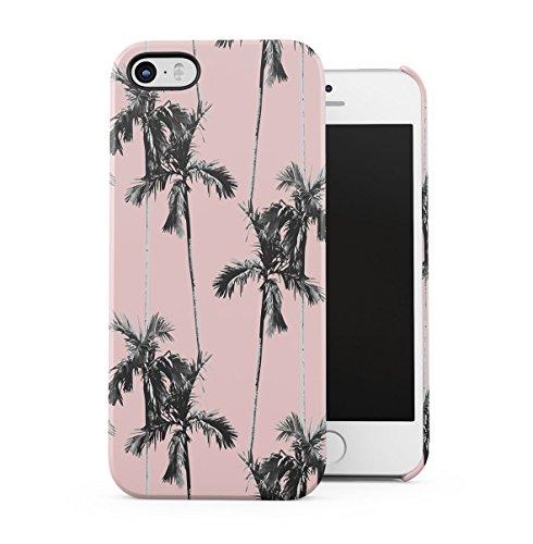 étuis IPhone palmiers