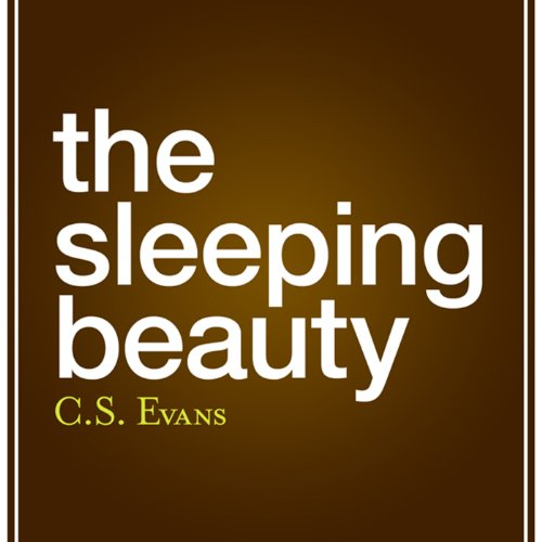 The Sleeping Beauty audiobook cover art