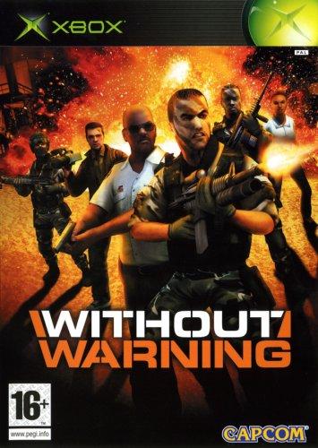 Without Warning [Importación francesa]