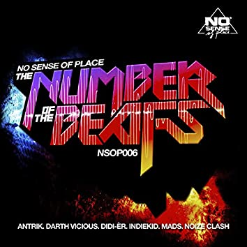 The Number Of The Beats