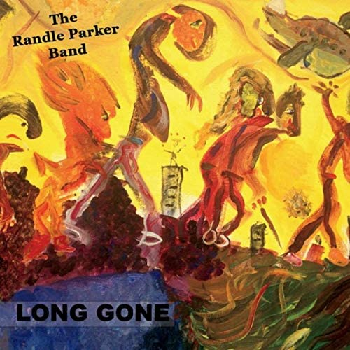 The Randle Parker Band